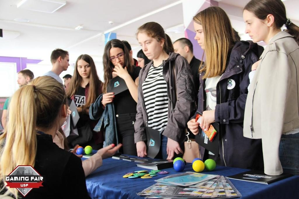 Održan je i treći USF Gaming Fair