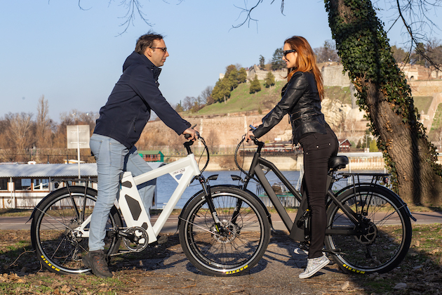 E prime 2 Električni bicikl   vozilo sadašnjosti i budućnosti