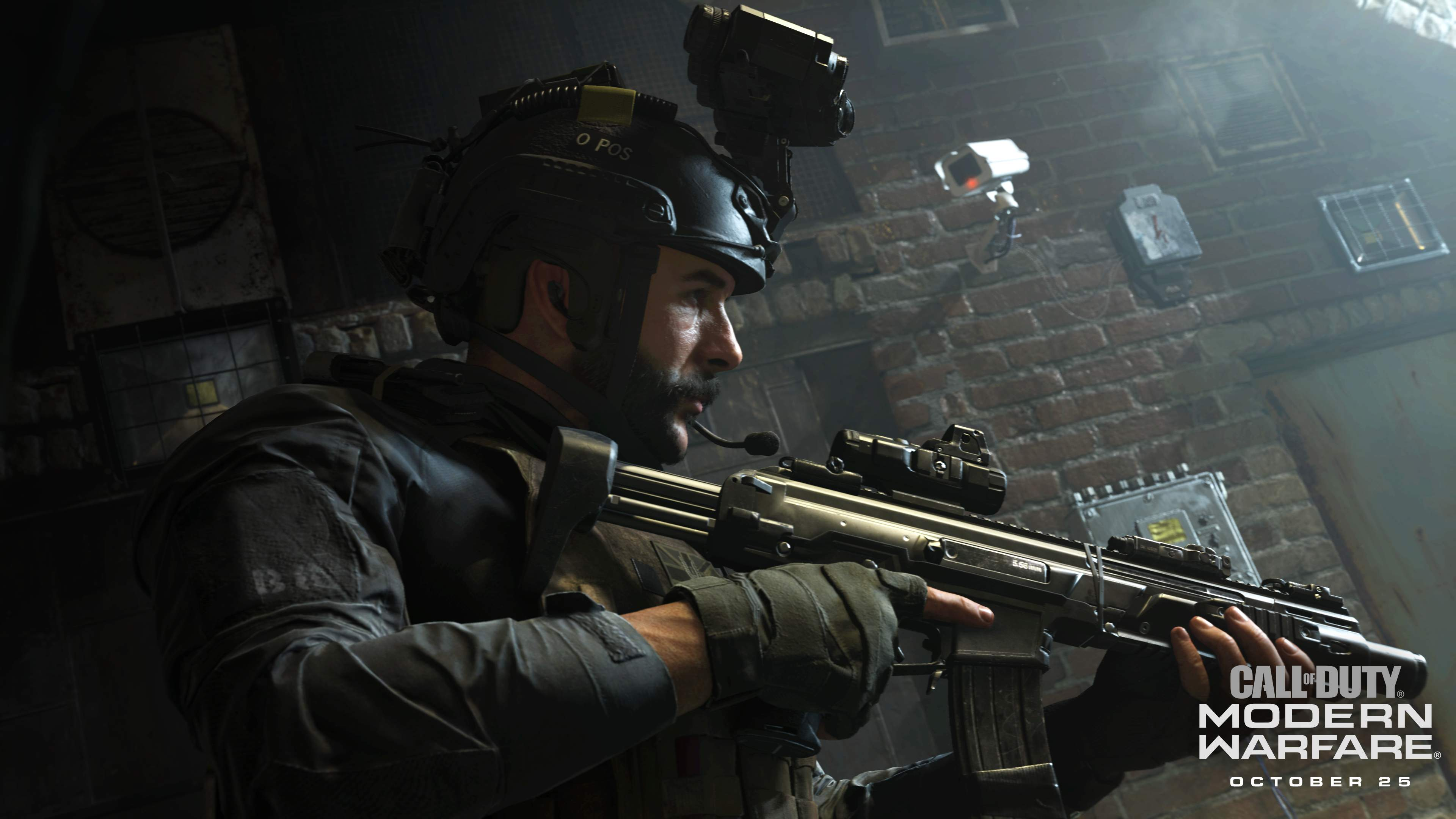MW Reveal 03 wm Call of Duty; Modern Warfare stiže 25. oktobra!