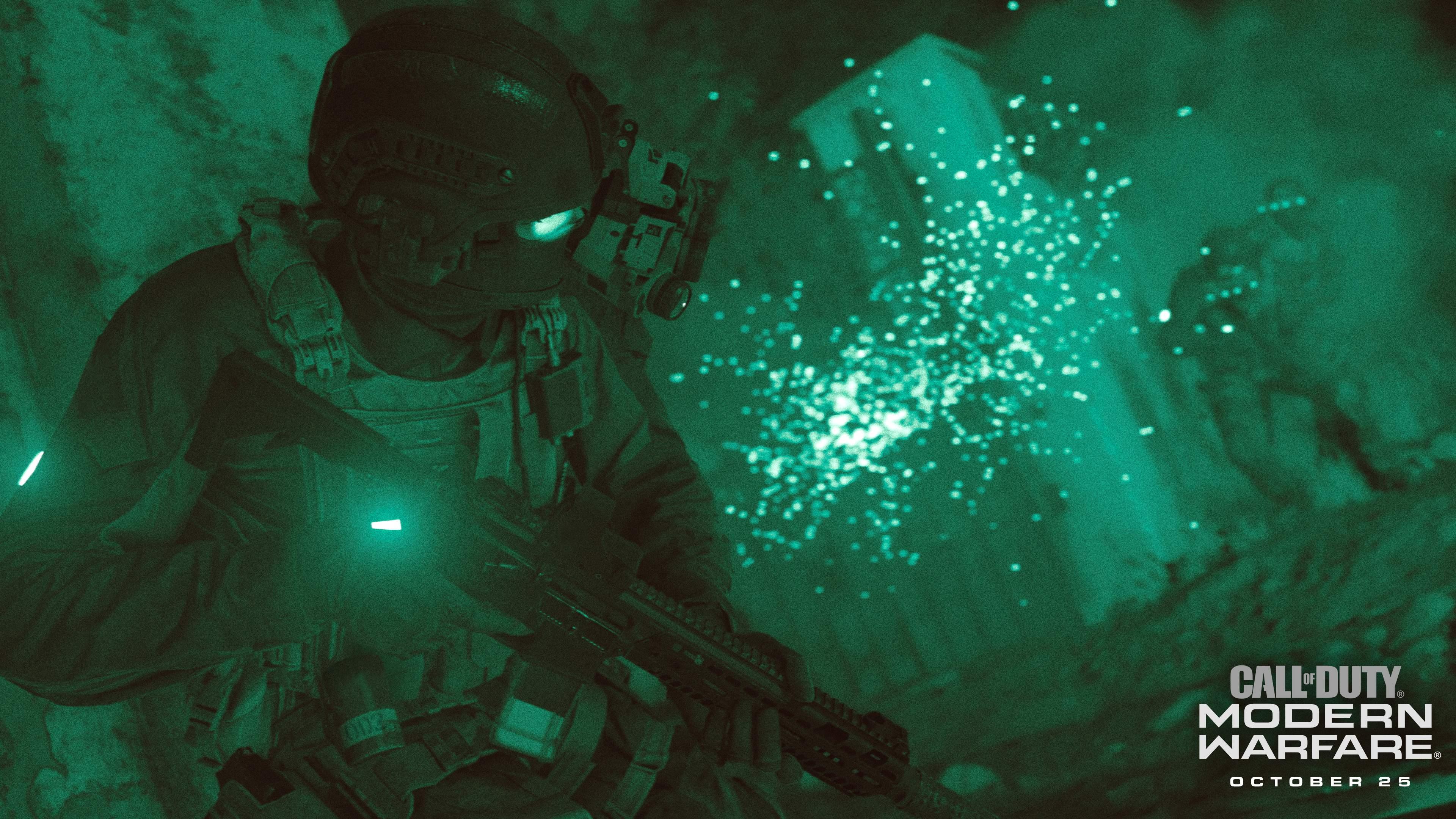 MW Reveal 04 wm Call of Duty; Modern Warfare stiže 25. oktobra!