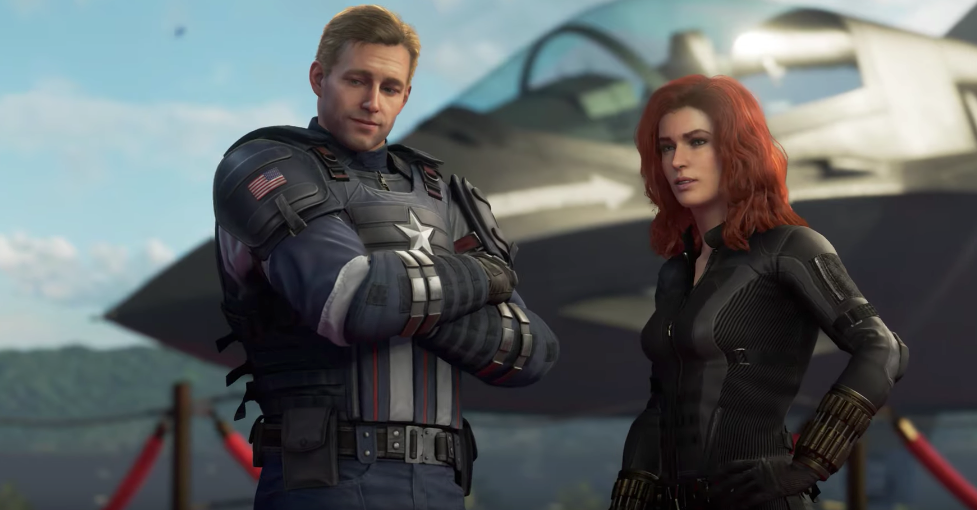3545772 screen shot 2019 06 11 at 12.23.04 pm Spremite se   Square Enix i Marvel Entertainment nam spremaju spektakl!