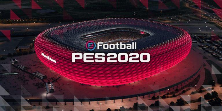 AllianzStad 768x384 Dostupna demo verzija za PES 2020!