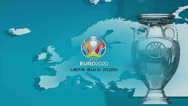 Euro2020 Mod Serija A i EURO 2020 na PES u!