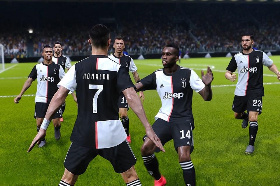 https   hypebeast.com image 2019 07 juventus pro evolution soccer pes 2020 juventus fifa 20 exclusive 00 Serija A i EURO 2020 na PES u!