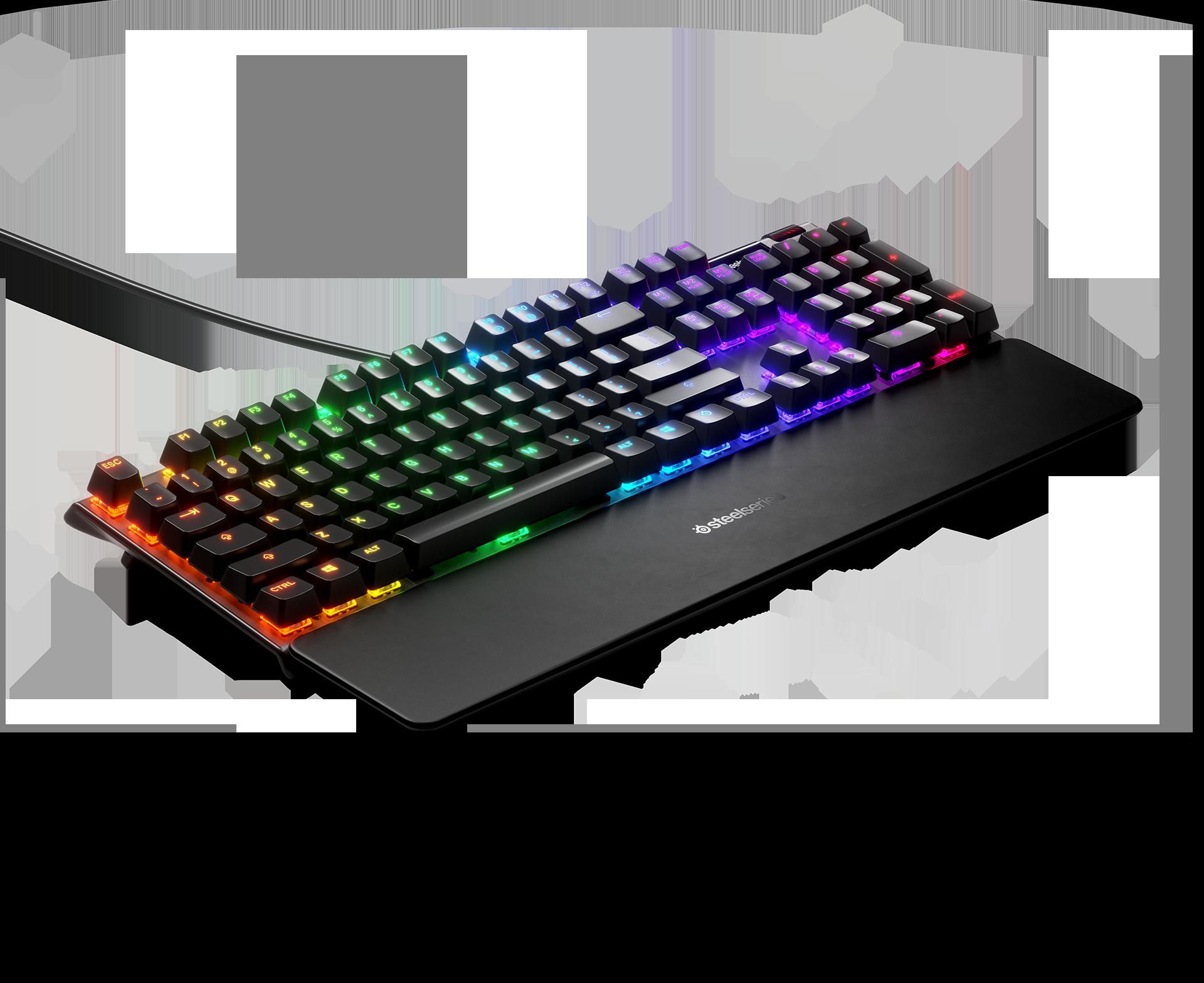 Apex7 01 Apex 7 tastatura