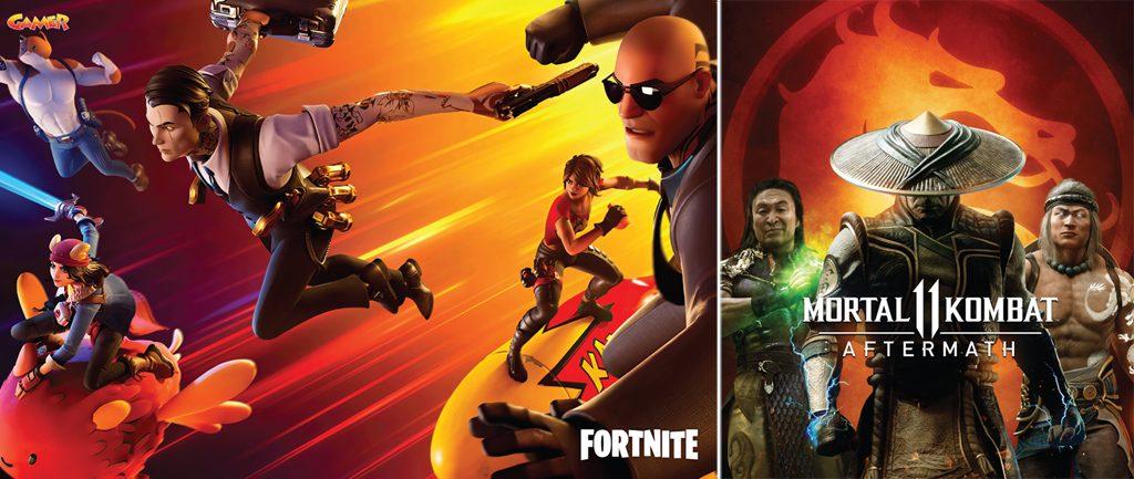MegaPosteri 1024x433 Gamer Posteri #8   U prodaji je novi broj!