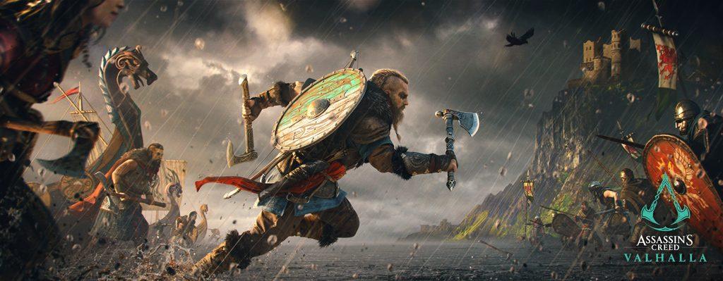 Panorama 1024x399 Gamer Posteri #8   U prodaji je novi broj!