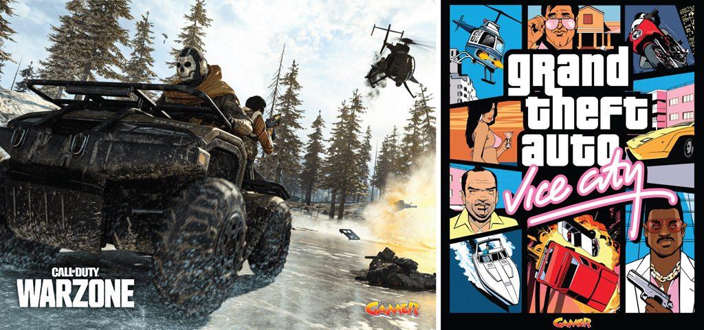 Veliki posteri 1024x480 Gamer Posteri #8   U prodaji je novi broj!
