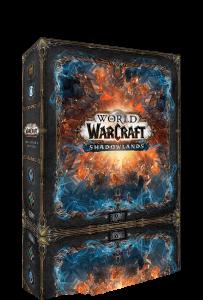 world of warcraft shadowlands collectors edition 203x300 World of Warcraft Shadowlands giveaway!