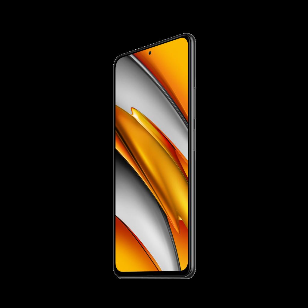 POCO F3 black 丰碑 正 反 1024x1024 POCO flagship telefoni za gejmere: F3 i X3 Pro