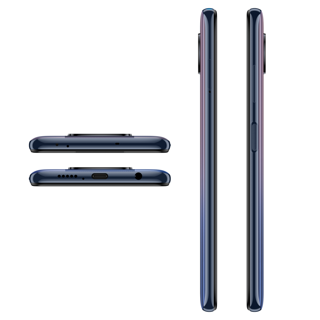 POCO X3 Pro black 四视图 1024x1024 POCO flagship telefoni za gejmere: F3 i X3 Pro